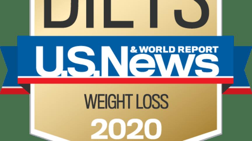WW / WW ViktVäktarna - Bästa metod för viktminskning för tionde året i rad