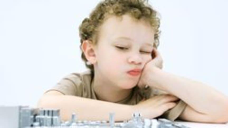 Blogg: Jobber du med forsikring? Er ikke det innmari kjedelig?