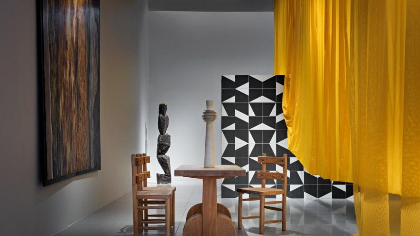 Note Design Studio på Bukowskis - Utställning under Stockholm Design Week