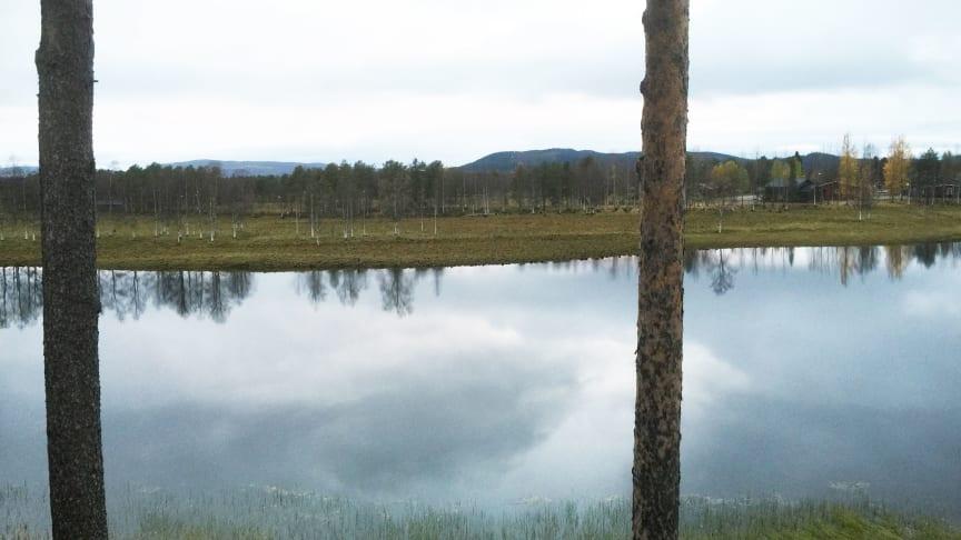 Tyréns beviljas finansiering av Vinnova för att skapa framtidens självförsörjande by