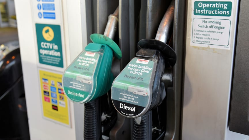 Petrol and diesel prices coming down after RAC called for cuts