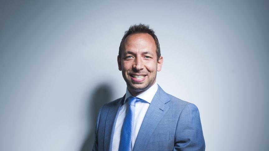 Wim De Hoon, nouveau Senior Wealth Manager chez CapitalatWork