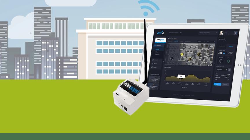 Smart building management från ebm-papst