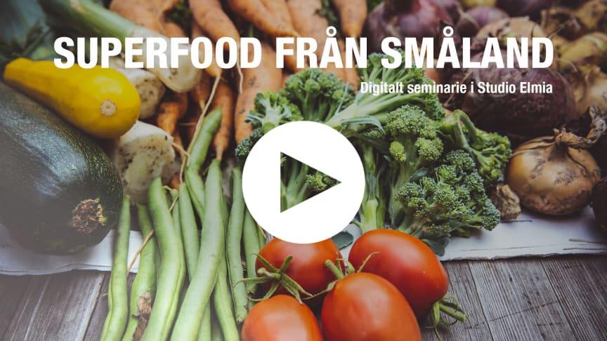 Superfood från Småland