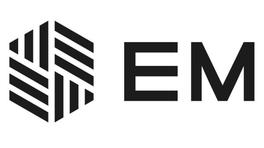The new EMBRON Group AS logo