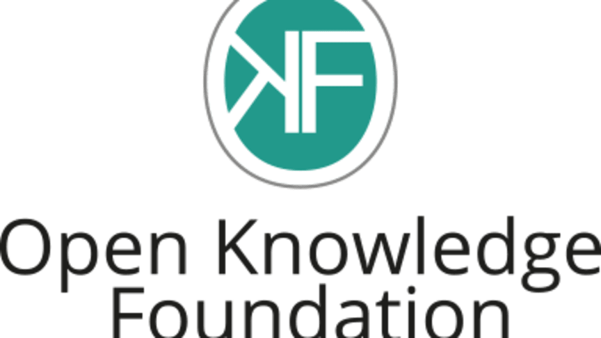 Open Knowledge Foundation Sweden - Announcement of Local group!