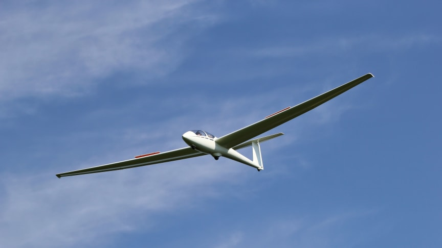EXPERT COMMENT: AI could help drones ride air currents like birds
