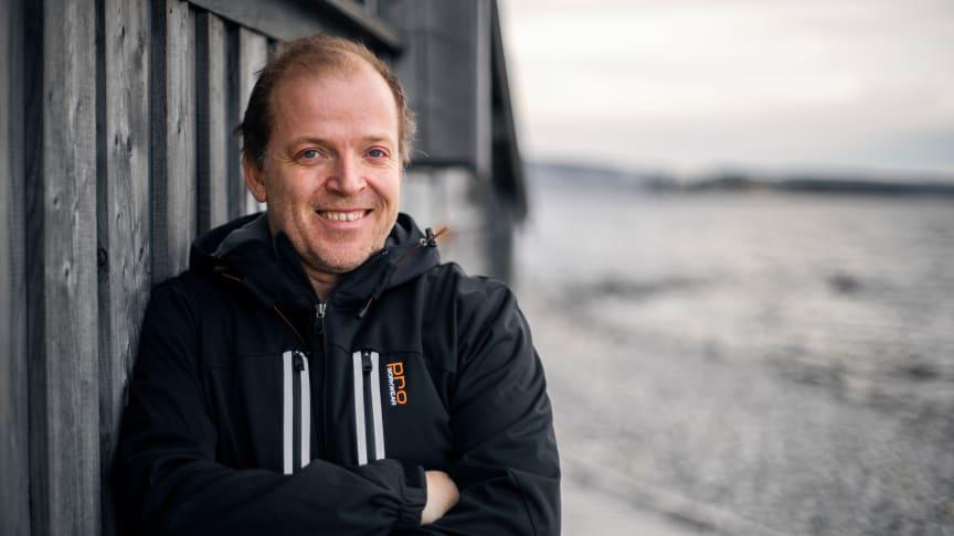 Hugo Wikström, Big Akwa