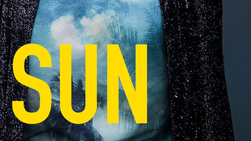 """Idag släpper Looptok """"Sun"""" från kommande höstalbumet."""