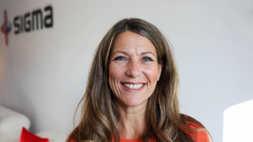 Sigma IT har utsett Susanne Erkenmark till Business Area Manager för Bool, Digital Workplace.