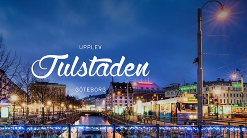 Julstaden i Göteborg 2017!