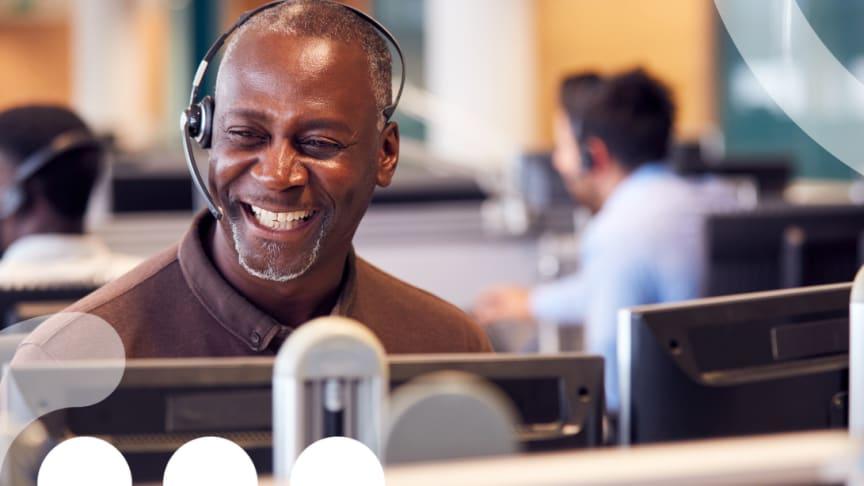 En kontaktcenterlösning är nästan ett måste för att kunna upprätthålla en effektiv kundservice för dagens företag. Med en kontaktcenterlösning kan du samla alla era olika kanaler för att ge kunden den bästa upplevelsen i dialog med er.
