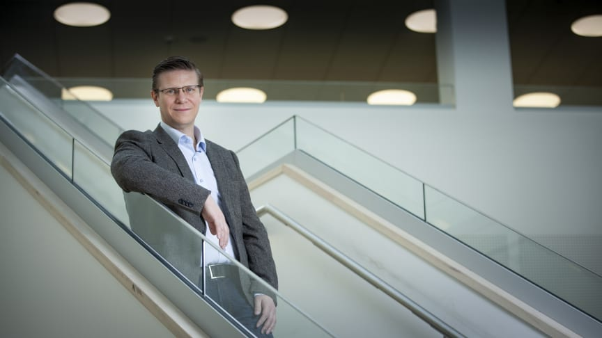 Henrik Lindh, utbildningsdirektör i Haninge kommun kommenterar Skolinspektionens rapport