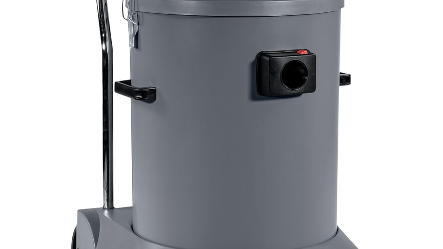 Våt- & torrsug KBM Pro Green P458