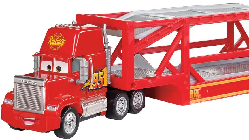 Mack Transporter