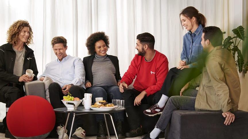 Riksbyggen drömarbetsgivaren bland unga civilingenjörer inom kategorin fastighetsförvaltning