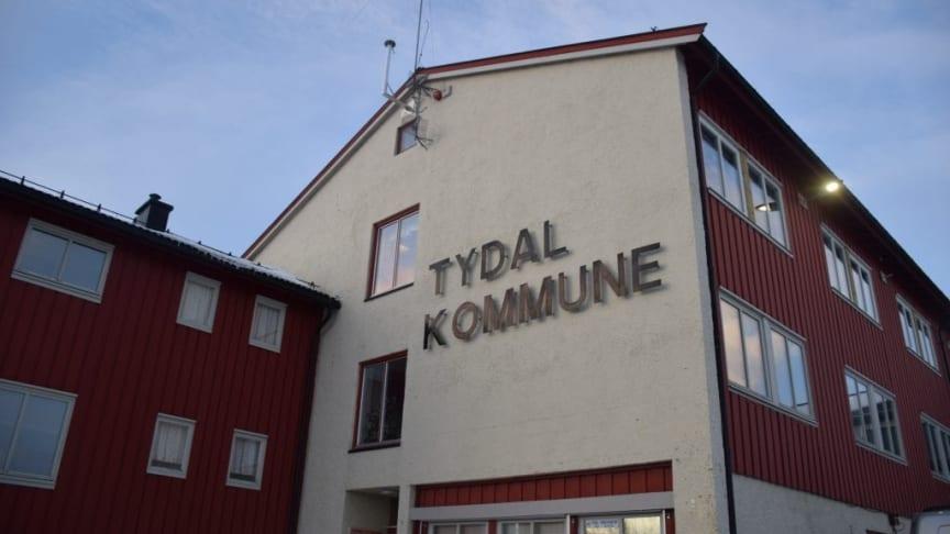Tydal Kommune har innført SafeSpot
