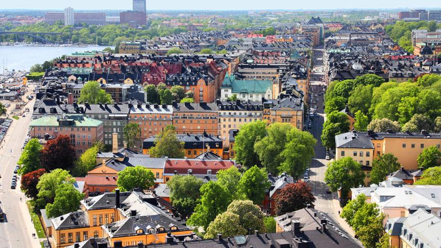 Nu krymper storstäderna – här är nya vinnarna på bostadsmarknaden