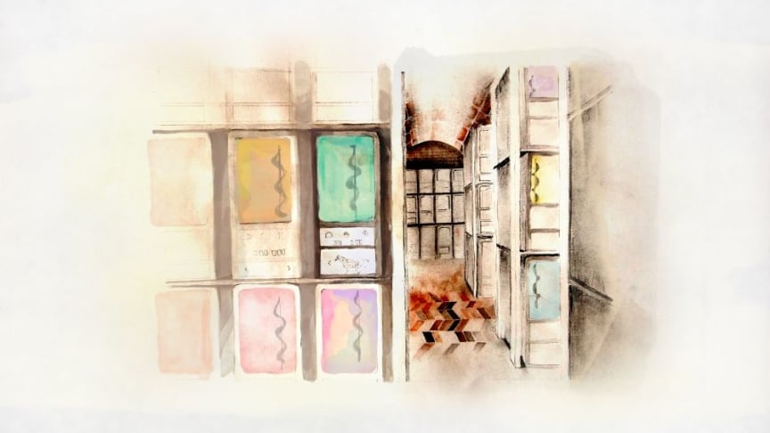 Inside 'Culina': the Bioreactor Room