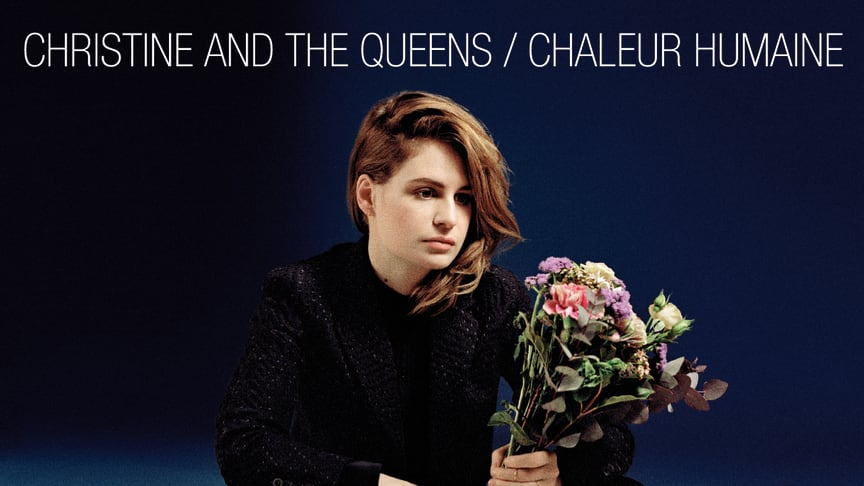 Endelig er albumet til Christine and the Queens ute!