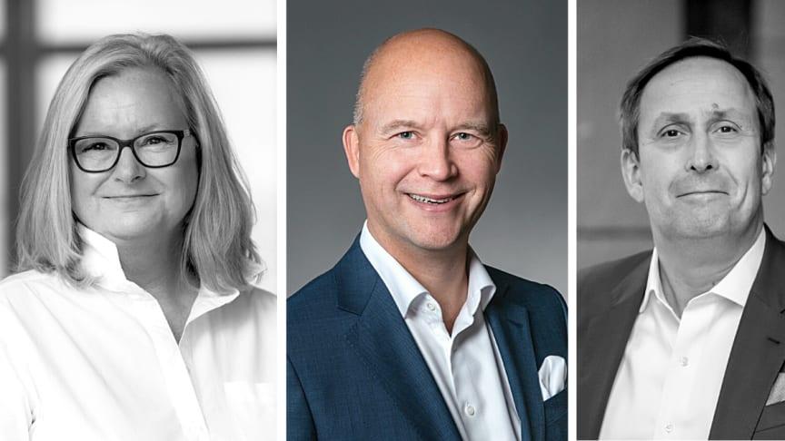Lone Rørvig, Tuomo Varila, Péter Szabó
