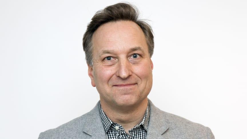 Johan Lindberg tillträder den 1 mars som ny sekretariatschef för Familjen Helsingborg.