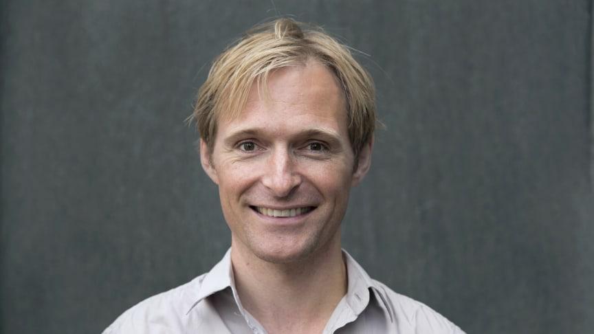 Jacob Schjørring kommer fra Interventionsenheden i Rockwool Fonden og har gennem ti år arbejdet med offentlig innovation.