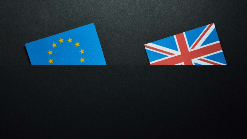 A new chapter for Britain and Europe