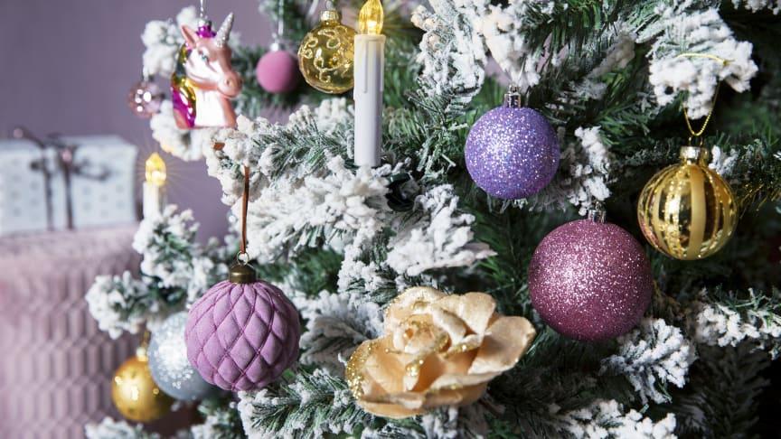 Jul for alle stiler hos Rusta!