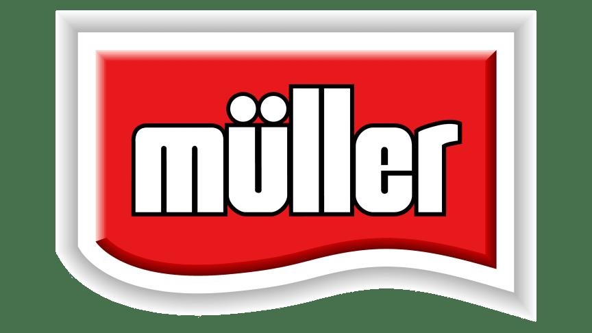 MÜLLER CONFIRMS NEW FRESH MILK & INGREDIENTS LEADERSHIP TEAM