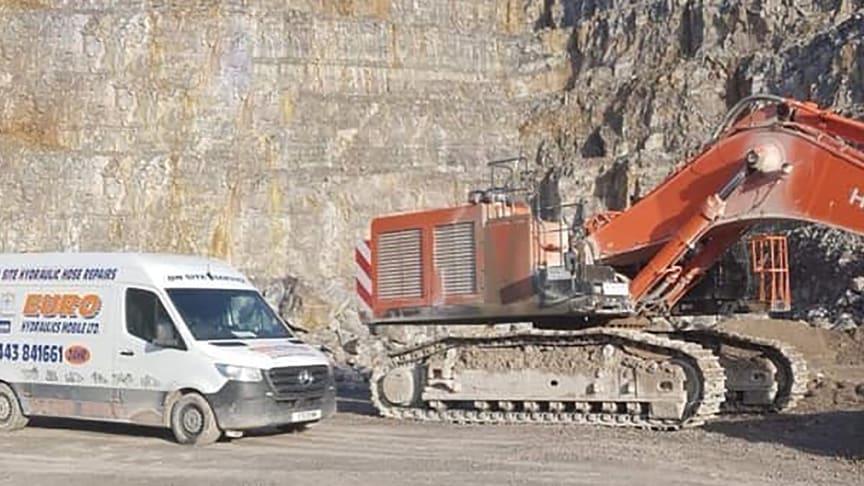 Hydroscand förvärvar Euro Hydraulics Mobile