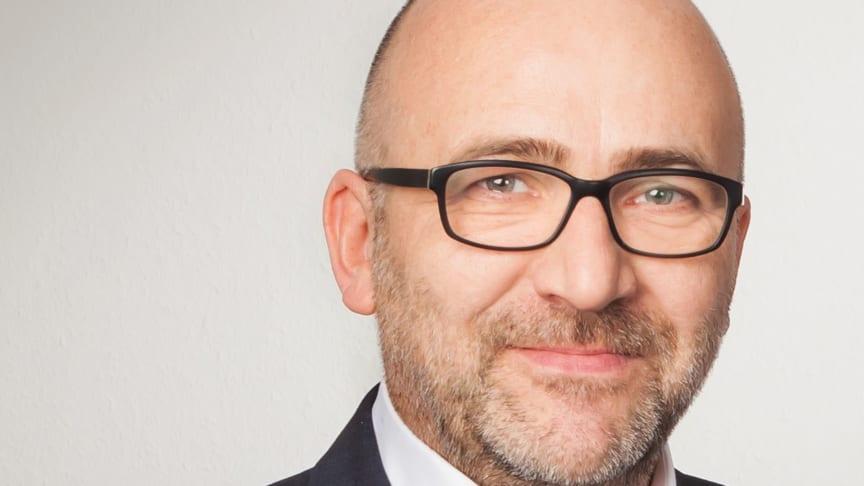 Günter Ruhe weiterer Geschäftsführer der Rudolf Müller Medienholding