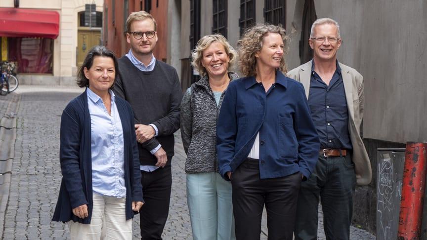 JP Utbildning satsar på kvalificerade och aktuella utbildningar för jurister