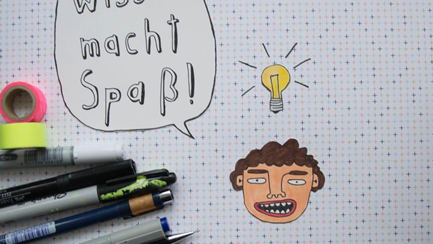 """Webinare für Studis im August: Fokusthema """"Kreativität. Finde innovative Lösungen."""""""