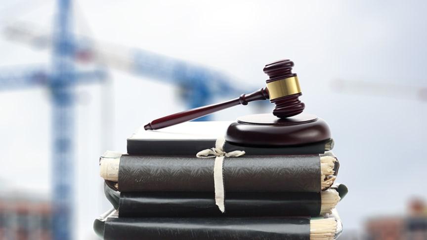 Nya skiljedomsregler stärker ICC:s tvistlösning