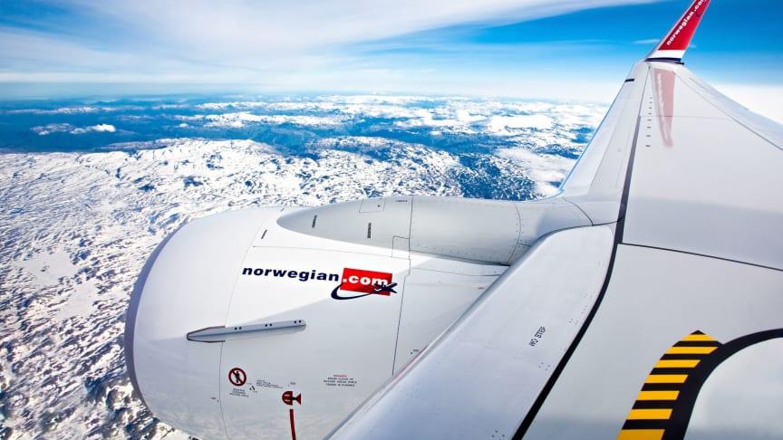 La filial NAR SSC se acoge al proceso de Reconstrucción en Noruega
