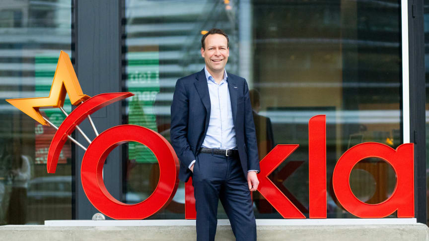 Improvement for Orkla's branded consumer goods