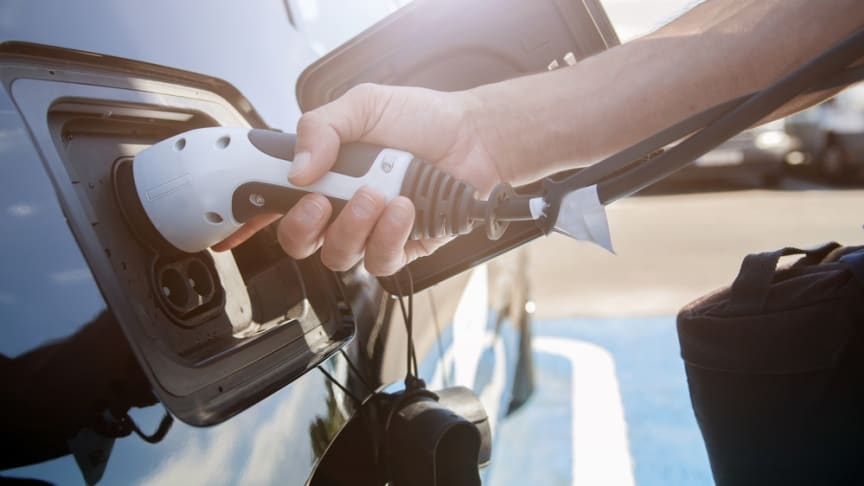 Sales of electric vehicles are rising - RAC comment and data