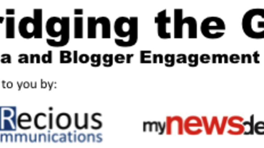 APAC Media and Blogger Engagement Survey - Participate today and win a luxury hotel stay in Singapore
