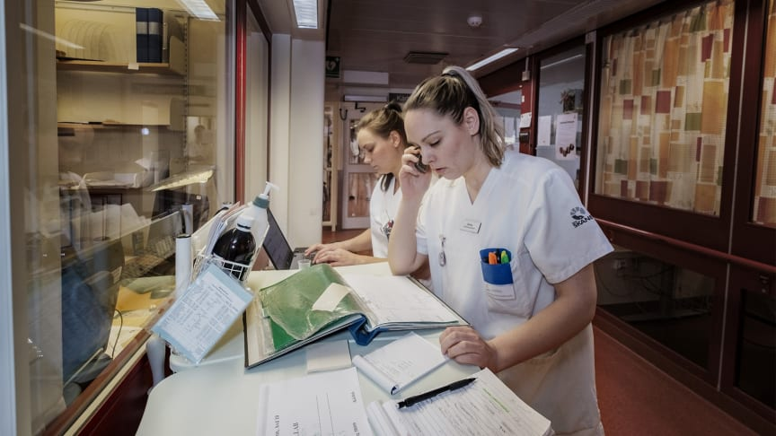 Boken Movement of knowledge handlar bland annat om hur medicinsk kunskap sprids, förstås och används i klinisk verksamhet.