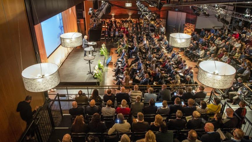 Folk och Försvars Rikskonferens har i över två decennier ägt rum i Sälen. 2021 arrangeras Rikskonferensen i digitalt format.