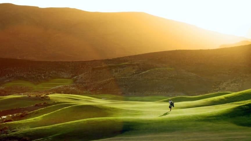 Bliv inspireret til verdens bedste golfrejser
