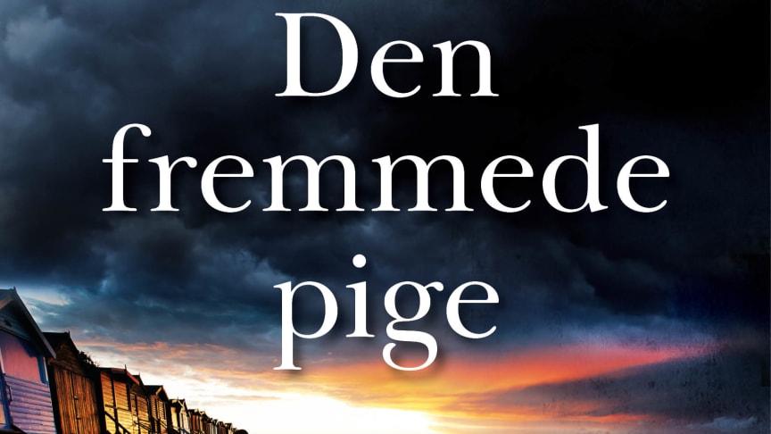 DEN FREMMEDE PIGE af Daniel Silva