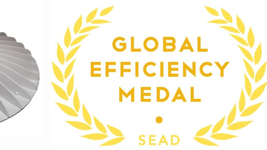 Intenz - Världens mest energieffektiva industriarmatur!