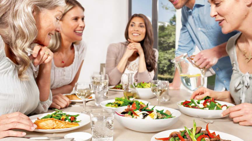 """Slik spiser du """"lavkarbo"""" hele dagen!"""