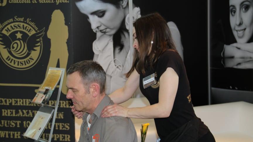 Gesund musizieren: Mannheimer Versicherung AG zeigt auf der Musikmesse, wie dies geht