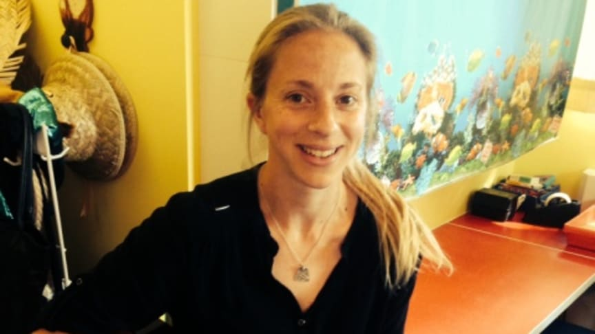 Meet our new Music Therapist Kylie