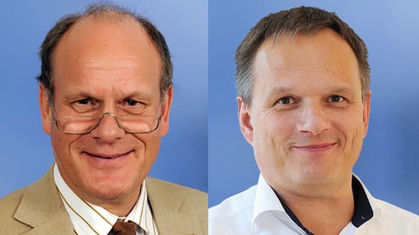 Referenten: Dr. med. Hermann Uhlig und Dr. Frank Schifferdecker-Hoch