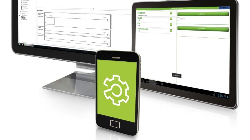 Maskinbyggere opnår større effektivitet med ny software