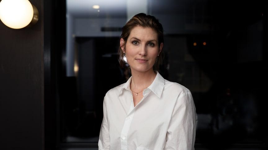 Emma Engebretzen, Sverigechef på Assessio